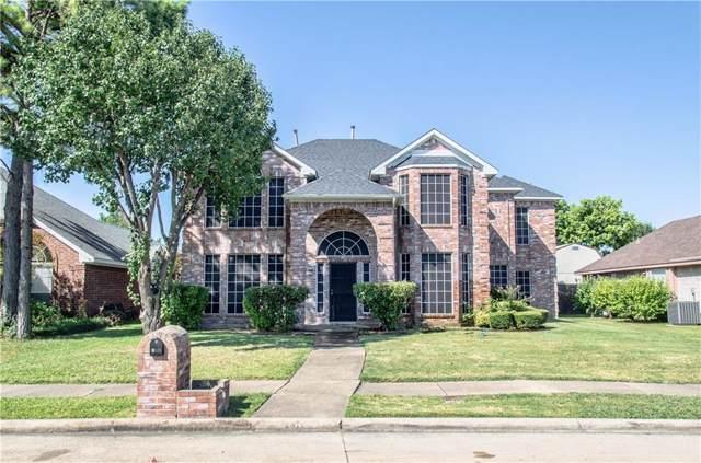 2315 Springfield Drive, Mesquite, TX 75181 (MLS #14146864) :: The Good Home Team