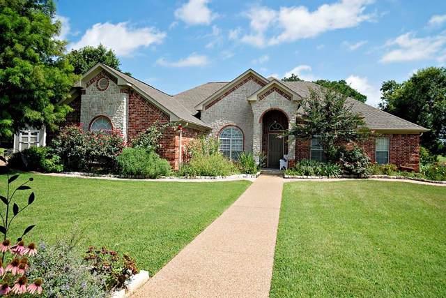 911 Rico Drive Nnahil, Athens, TX 75751 (MLS #14146916) :: The Real Estate Station