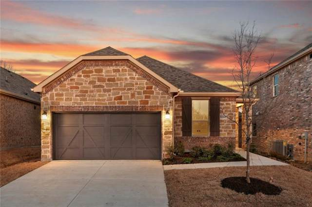 8066 Rabbit, Frisco, TX 75034 (MLS #14146962) :: The Heyl Group at Keller Williams