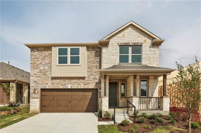 8040 Rabbit, Frisco, TX 75034 (MLS #14146992) :: The Heyl Group at Keller Williams