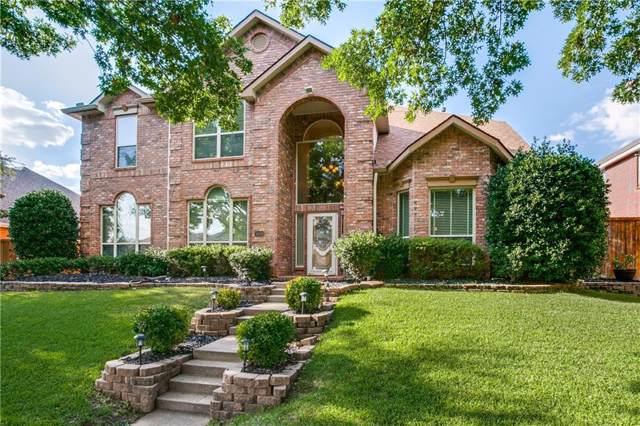 1408 Charlotte Way, Carrollton, TX 75007 (MLS #14147009) :: The Real Estate Station