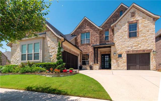 7332 Plumas Place, Mckinney, TX 75070 (MLS #14147058) :: Baldree Home Team