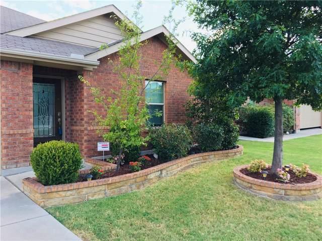 11912 Summer Springs Drive, Frisco, TX 75036 (MLS #14147059) :: Baldree Home Team