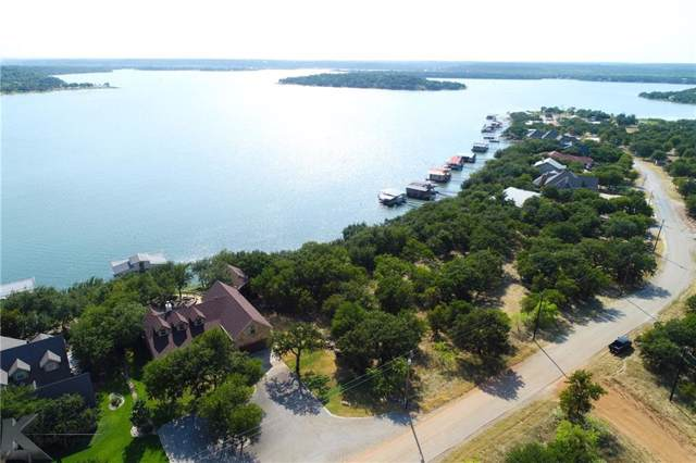 560 Oak Point Drive, May, TX 76857 (MLS #14147089) :: The Mitchell Group