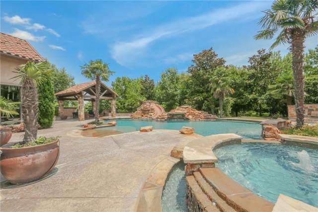 1629 Wicklow Lane, Keller, TX 76262 (MLS #14147093) :: Caine Premier Properties