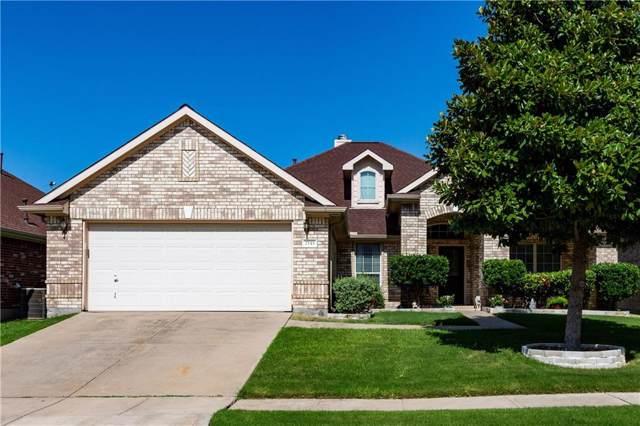 2141 Kiowa Court, Little Elm, TX 75068 (MLS #14147159) :: Kimberly Davis & Associates