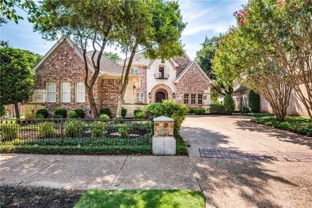 604 Regency Crossing, Southlake, TX 76092 (MLS #14147165) :: Frankie Arthur Real Estate