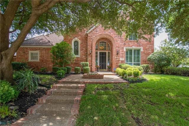 7000 Harvey Lane, Plano, TX 75025 (MLS #14147376) :: Hargrove Realty Group