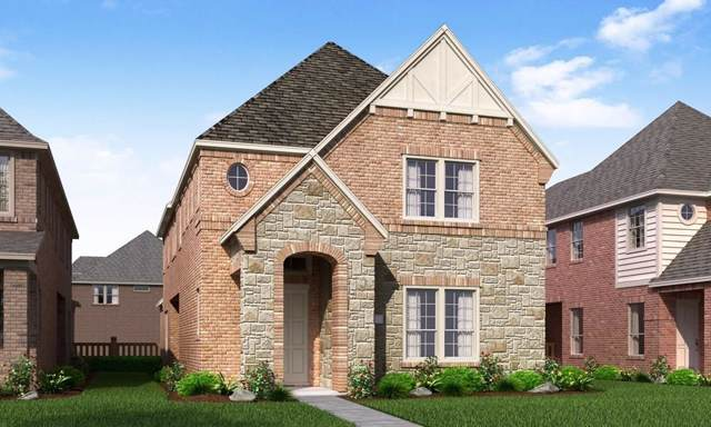 1275 Ocean Breeze Drive, Flower Mound, TX 75028 (MLS #14147512) :: Real Estate By Design