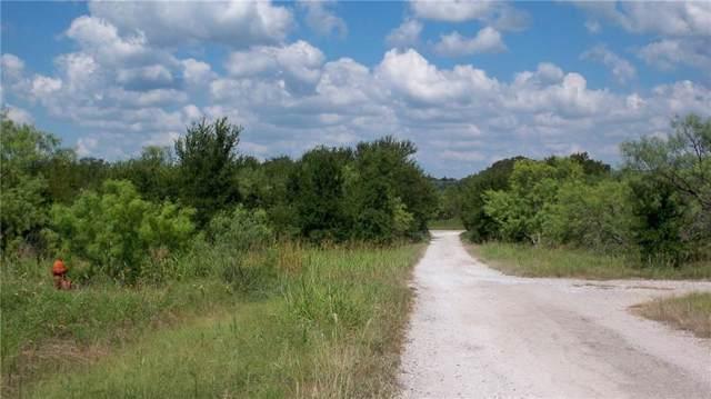 Lot 2 Cimarron Trail, Runaway Bay, TX 76426 (MLS #14147546) :: RE/MAX Landmark
