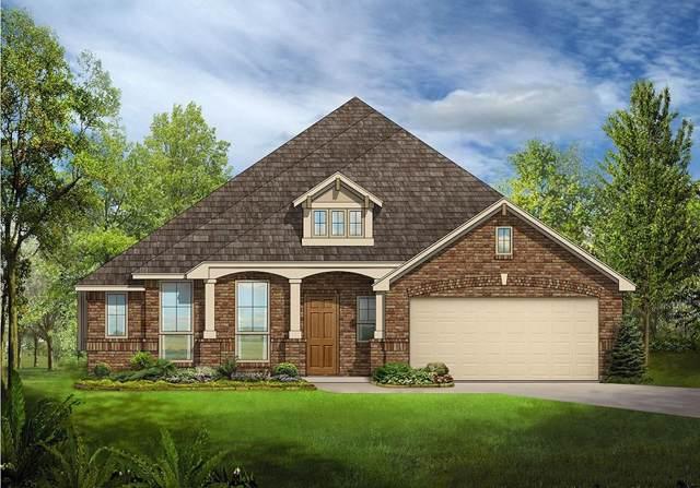 1108 Bear Oak Drive, Burleson, TX 76028 (MLS #14147552) :: The Mitchell Group