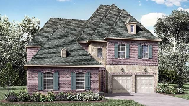 937 Marie Drive, Allen, TX 75013 (MLS #14147608) :: Vibrant Real Estate