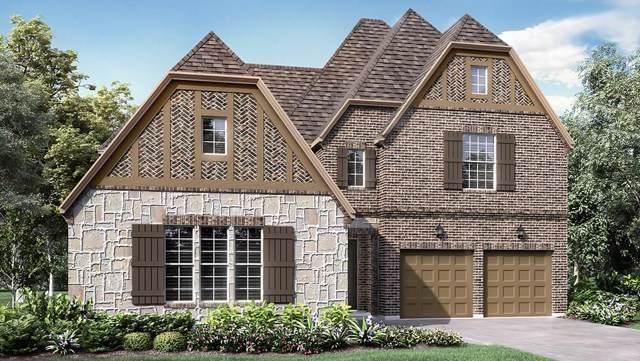 807 Rudder Court, Allen, TX 75001 (MLS #14147609) :: The Real Estate Station