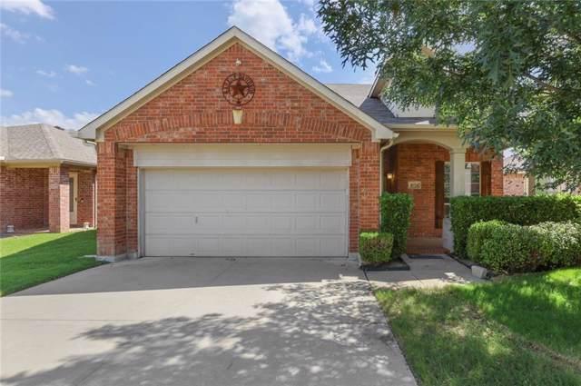 10724 Kittering Trail, Fort Worth, TX 76052 (MLS #14147618) :: Century 21 Judge Fite Company