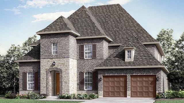 933 Marie Drive, Allen, TX 75013 (MLS #14147629) :: Vibrant Real Estate