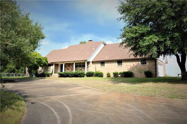 5577 Fm 726 South Highway, Gilmer, TX 75645 (MLS #14147635) :: The Real Estate Station