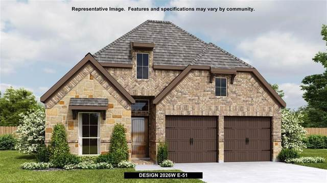 8633 Holliday Creek Way, Mckinney, TX 75071 (MLS #14147689) :: Robbins Real Estate Group