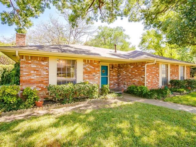 144 Stardust Lane, Desoto, TX 75115 (MLS #14147691) :: Century 21 Judge Fite Company