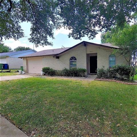 4261 Hartford Drive, Garland, TX 75043 (MLS #14147787) :: The Heyl Group at Keller Williams