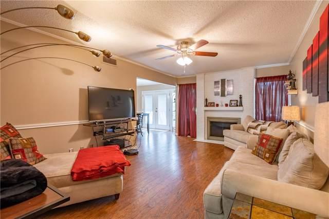 1108 Lane Street, Irving, TX 75061 (MLS #14147796) :: Lynn Wilson with Keller Williams DFW/Southlake