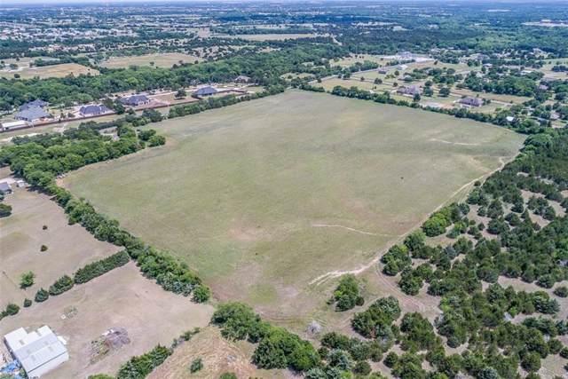 2823 N Walnut Grove Road, Midlothian, TX 76065 (MLS #14147797) :: Bray Real Estate Group