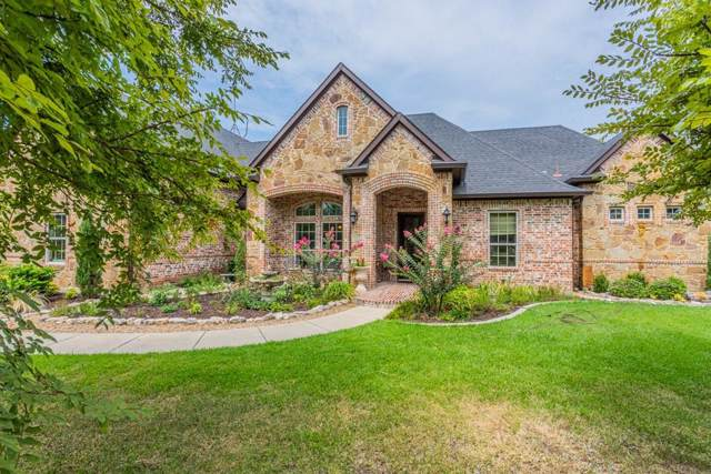 11110 Fm 1565, Terrell, TX 75160 (MLS #14147826) :: Real Estate By Design