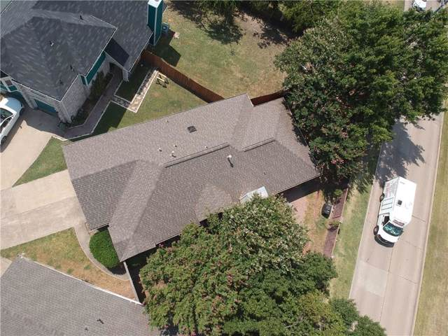5211 Waltham Court, Garland, TX 75043 (MLS #14147902) :: Hargrove Realty Group
