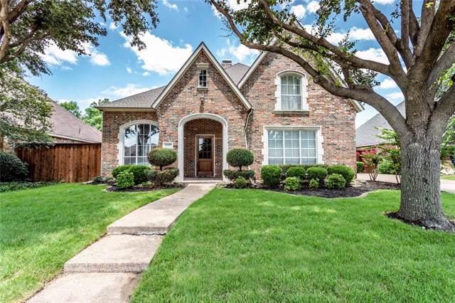 1640 Thomas Lane, Carrollton, TX 75010 (MLS #14147942) :: Baldree Home Team