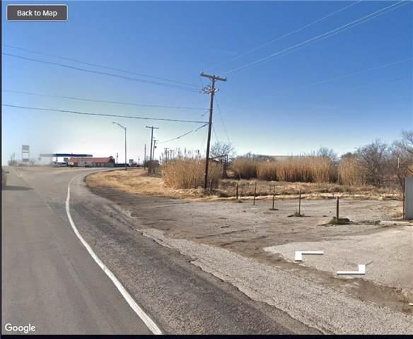 8542 Seymour Highway, Wichita Falls, TX 76305 (MLS #14147969) :: The Paula Jones Team | RE/MAX of Abilene
