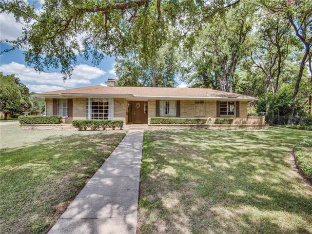 1914 Westminster Drive, Grand Prairie, TX 75050 (MLS #14148001) :: The Tierny Jordan Network
