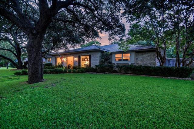 6611 Regalbluff Drive, Dallas, TX 75248 (MLS #14148093) :: Hargrove Realty Group
