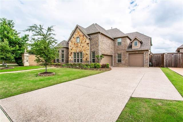 11184 Powder Horn Lane, Frisco, TX 75033 (MLS #14148198) :: Kimberly Davis & Associates