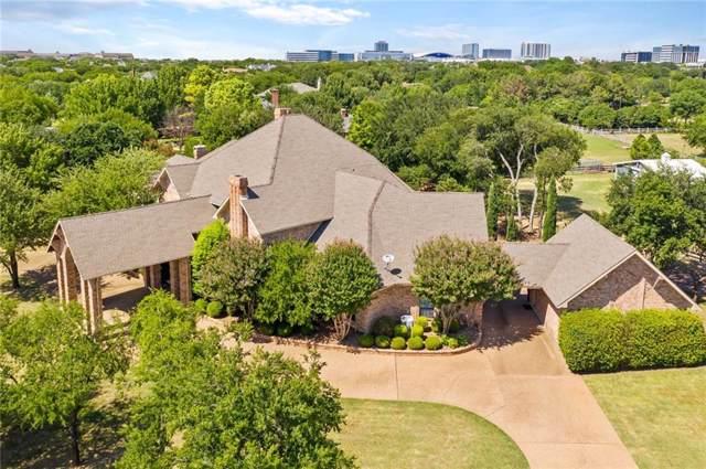 21 Stonebriar Way, Frisco, TX 75034 (MLS #14148211) :: Kimberly Davis & Associates