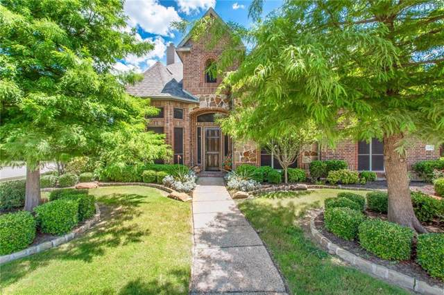 11392 Lamar Lane, Frisco, TX 75033 (MLS #14148254) :: Kimberly Davis & Associates