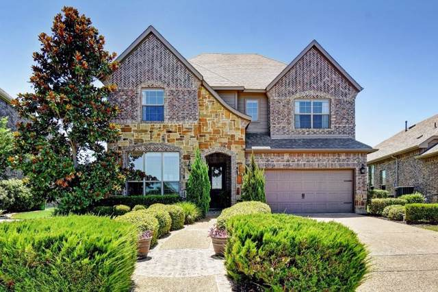 1003 Cadbury Lane, Forney, TX 75126 (MLS #14148339) :: The Mitchell Group