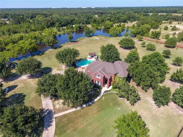 3985 Tracy Lane, Greenville, TX 75402 (MLS #14148381) :: Frankie Arthur Real Estate