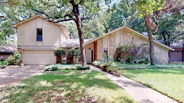 4805 Cheyenne Court, Arlington, TX 76013 (MLS #14148401) :: Century 21 Judge Fite Company