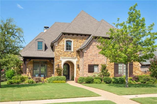 2015 Royal Crest Drive, Mansfield, TX 76063 (MLS #14148434) :: Frankie Arthur Real Estate