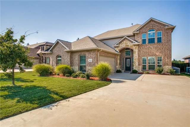 2602 Gum Tree Trail, Wylie, TX 75098 (MLS #14148441) :: Baldree Home Team