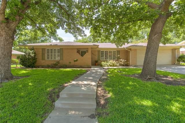 6420 Welch Avenue, Fort Worth, TX 76133 (MLS #14148442) :: RE/MAX Landmark