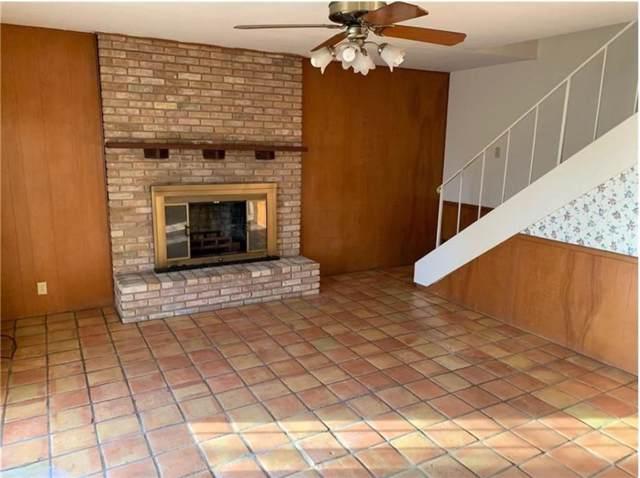 2402 Woodlawn Drive, Ennis, TX 75119 (MLS #14148448) :: Lynn Wilson with Keller Williams DFW/Southlake