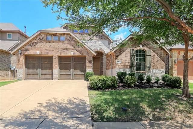 6912 San Juan Trail, Mckinney, TX 75070 (MLS #14148479) :: Baldree Home Team