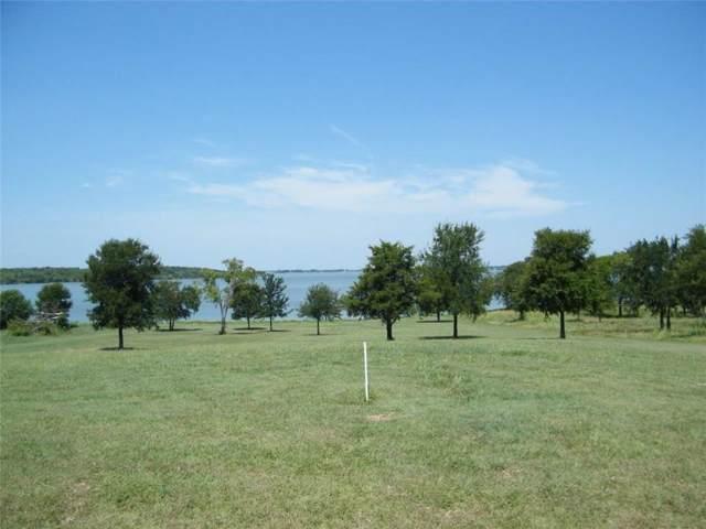 20 Waterside Drive, Corsicana, TX 75109 (MLS #14148504) :: The Tierny Jordan Network