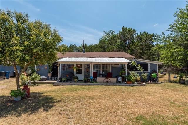4308 W Oak Trail, Granbury, TX 76048 (MLS #14148517) :: The Sarah Padgett Team