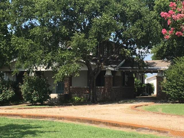 8248 NW County Road 4130, Frost, TX 76641 (MLS #14148539) :: The Heyl Group at Keller Williams