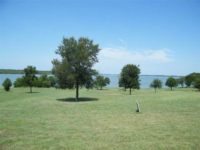 19 Waterside Drive, Corsicana, TX 75109 (MLS #14148553) :: All Cities Realty