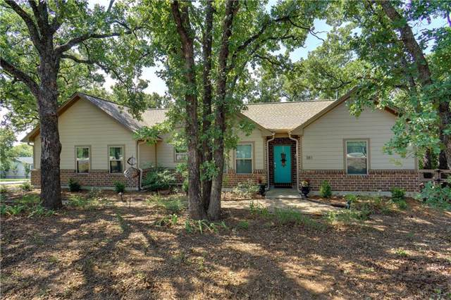 381 Old Justin Road, Argyle, TX 76226 (MLS #14148588) :: The Real Estate Station