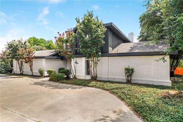 1702 Northtown Drive, Grand Prairie, TX 75050 (MLS #14148638) :: Vibrant Real Estate