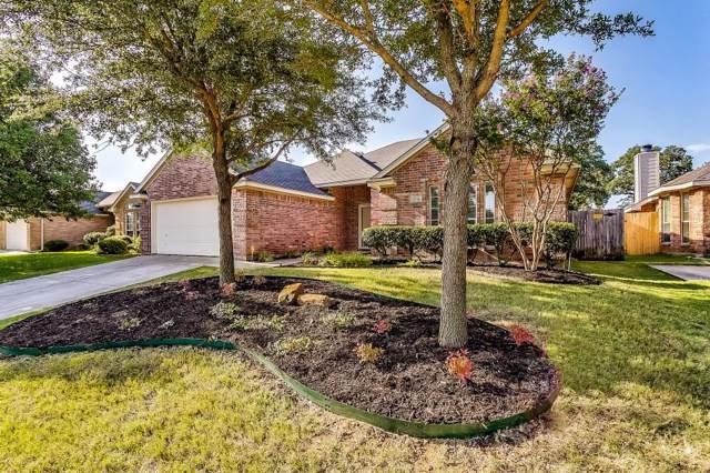 5736 Sugar Maple Drive, Fort Worth, TX 76244 (MLS #14148685) :: The Tierny Jordan Network