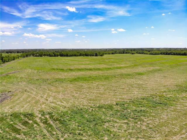 Lot 7 County Rd 1092, Celeste, TX 75423 (MLS #14148689) :: The Heyl Group at Keller Williams